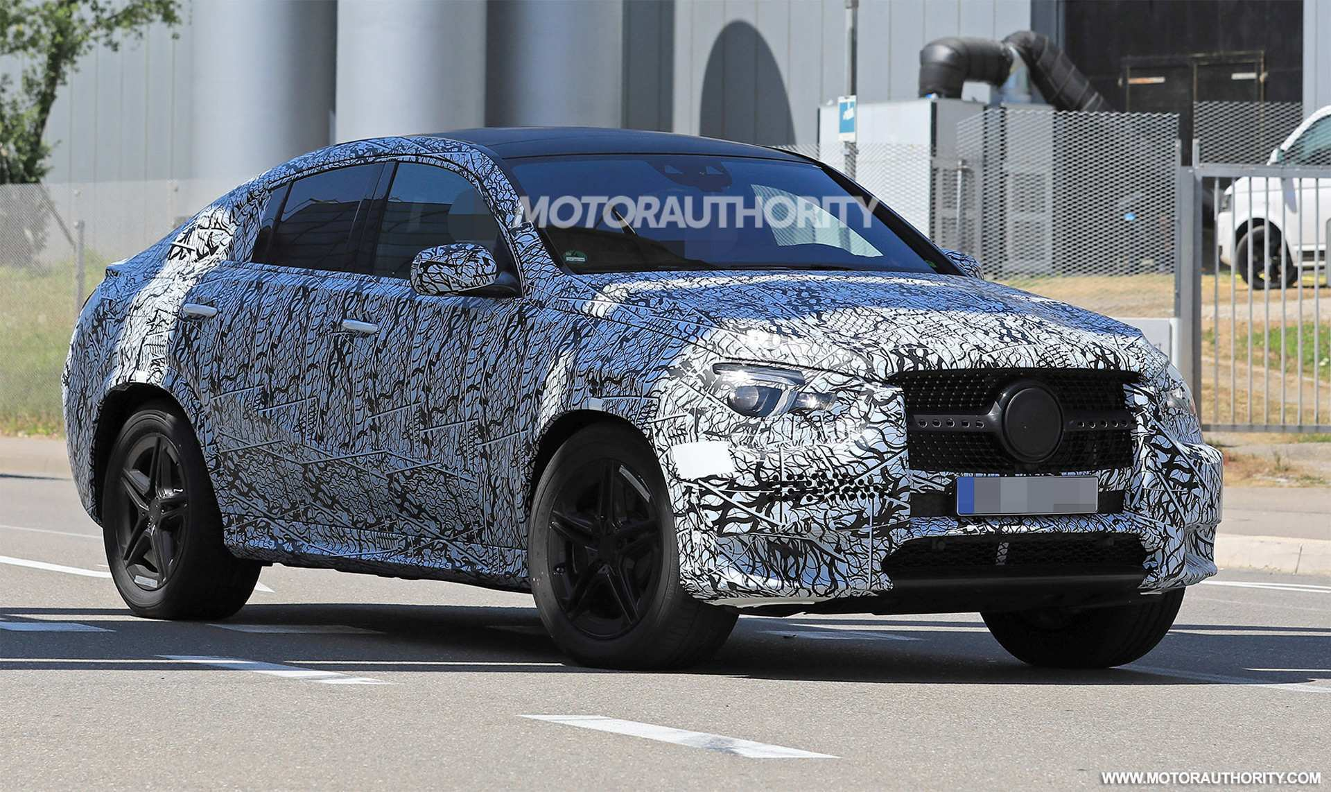 15 Best 2020 Mercedes Gle Coupe Price Design And Review