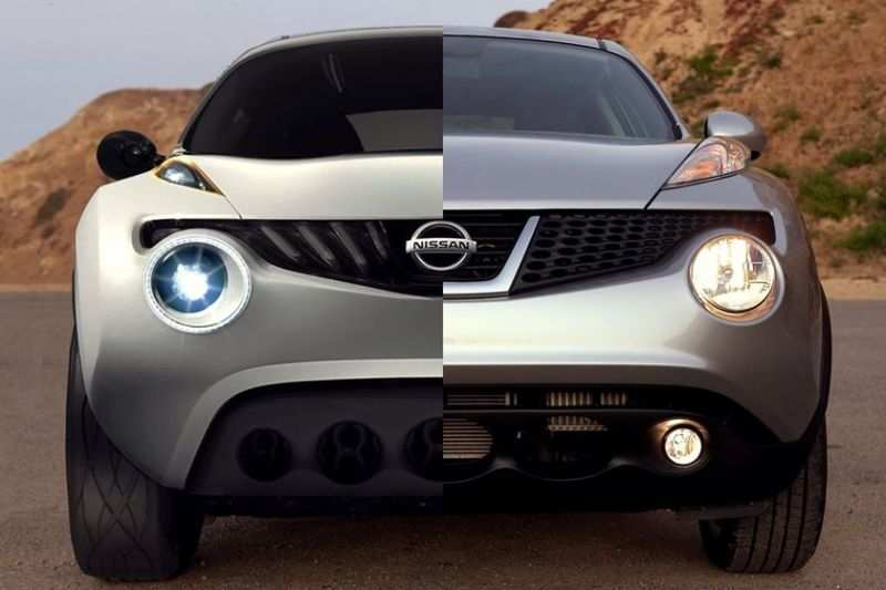 15 Best 2020 Nissan Juke Redesign And Concept