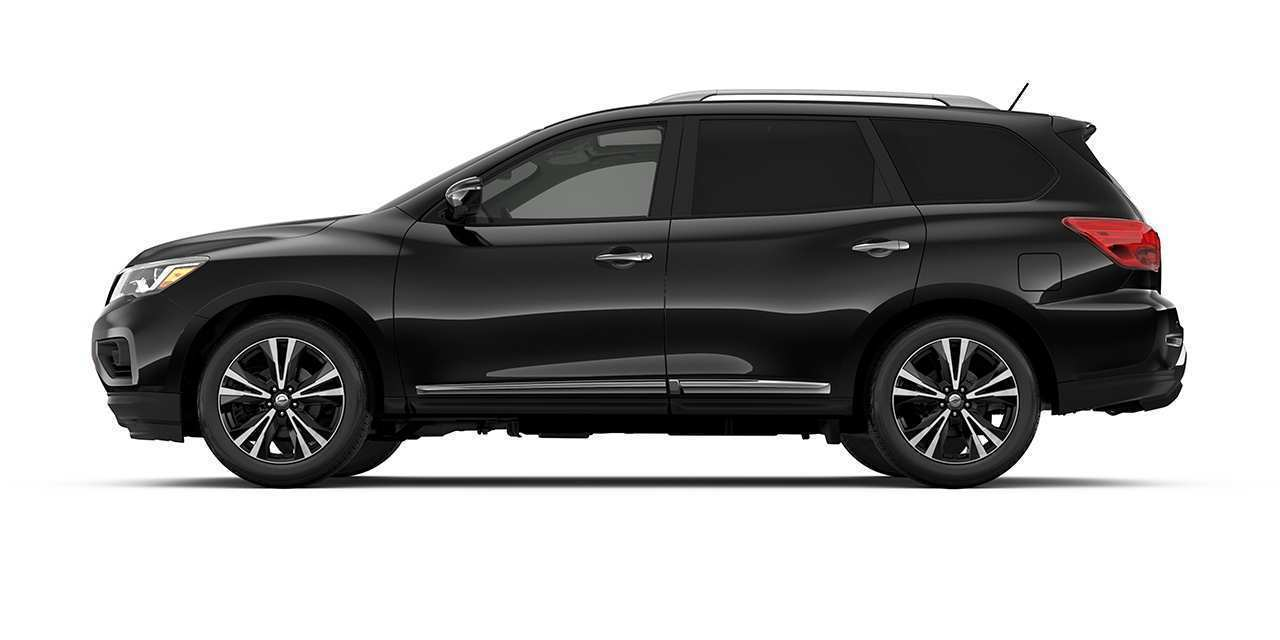 15 Best 2020 Nissan Pathfinder Review And Release Date