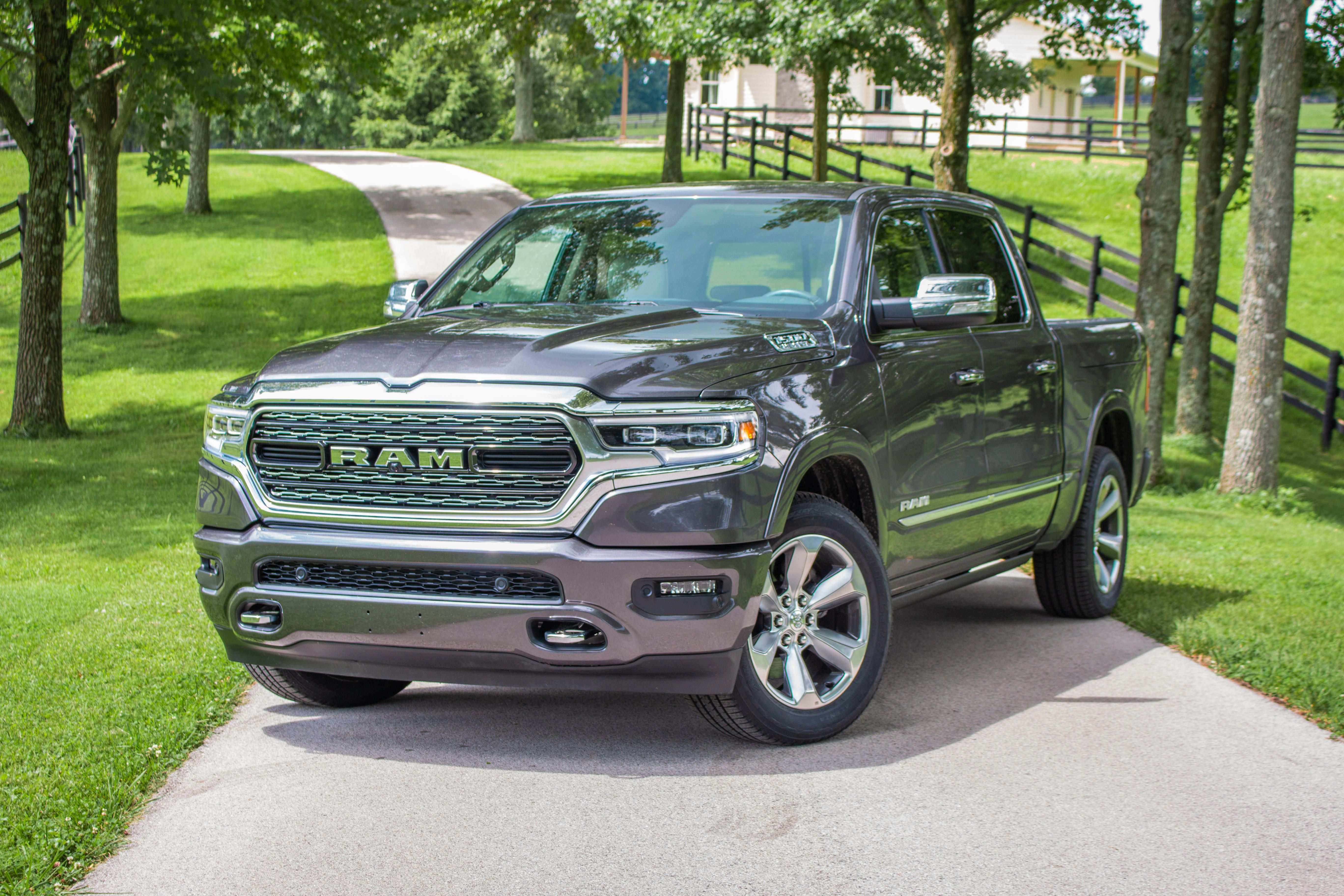 15 Best 2020 RAM 1500 Price And Release Date