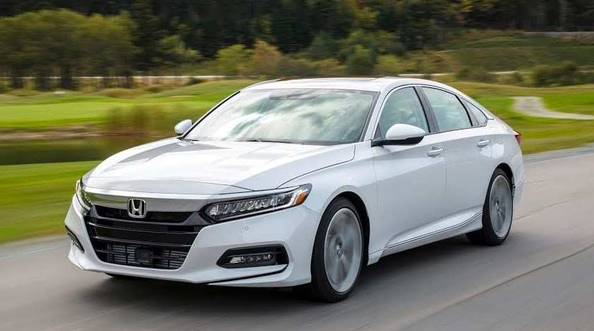 15 Best Honda Sensing 2020 Interior
