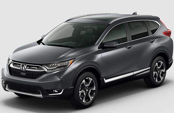 15 Best Honda Touring 2020 Price And Release Date