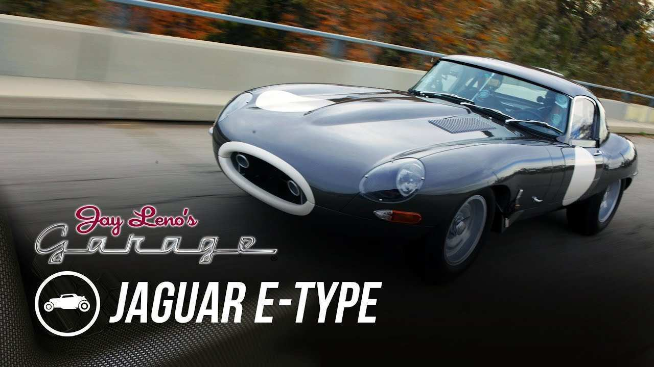 15 Best Jaguar E Type 2019 Concept
