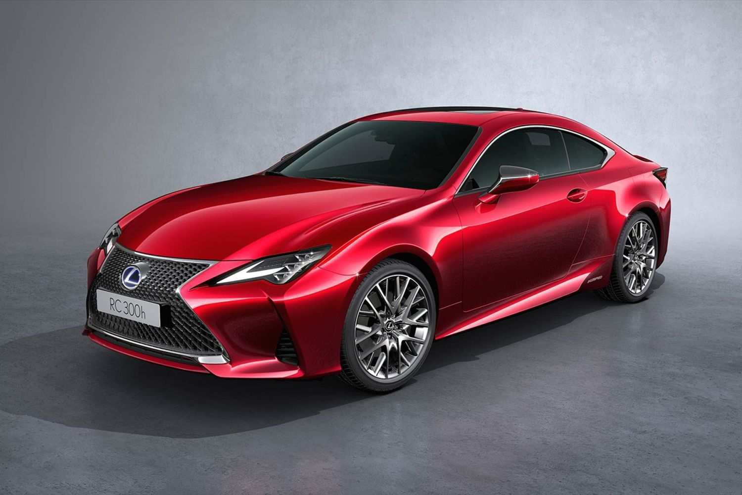 15 Best Lexus 2019 Coupe New Model And Performance