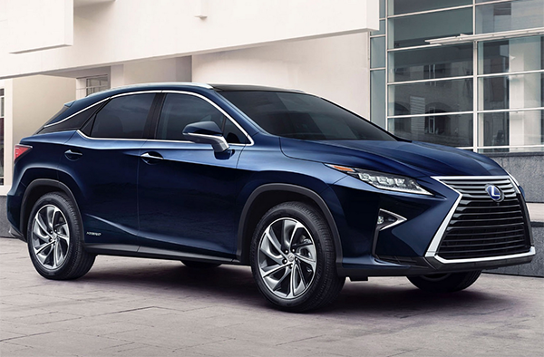 15 Best Lexus Colors 2020 Overview