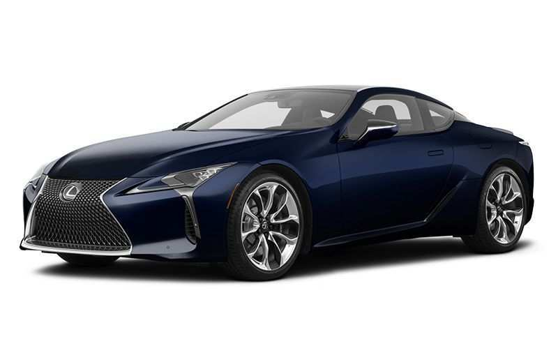 15 Best Lexus Models For 2019 Speed Test