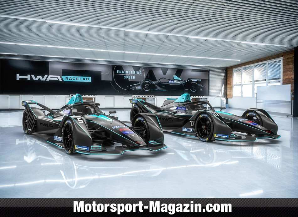 15 Best Mercedes Formula E 2019 Overview