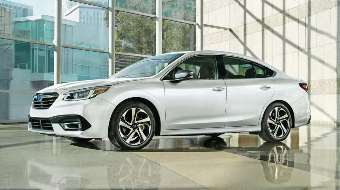 15 Best Subaru Legacy 2020 Turbo Prices