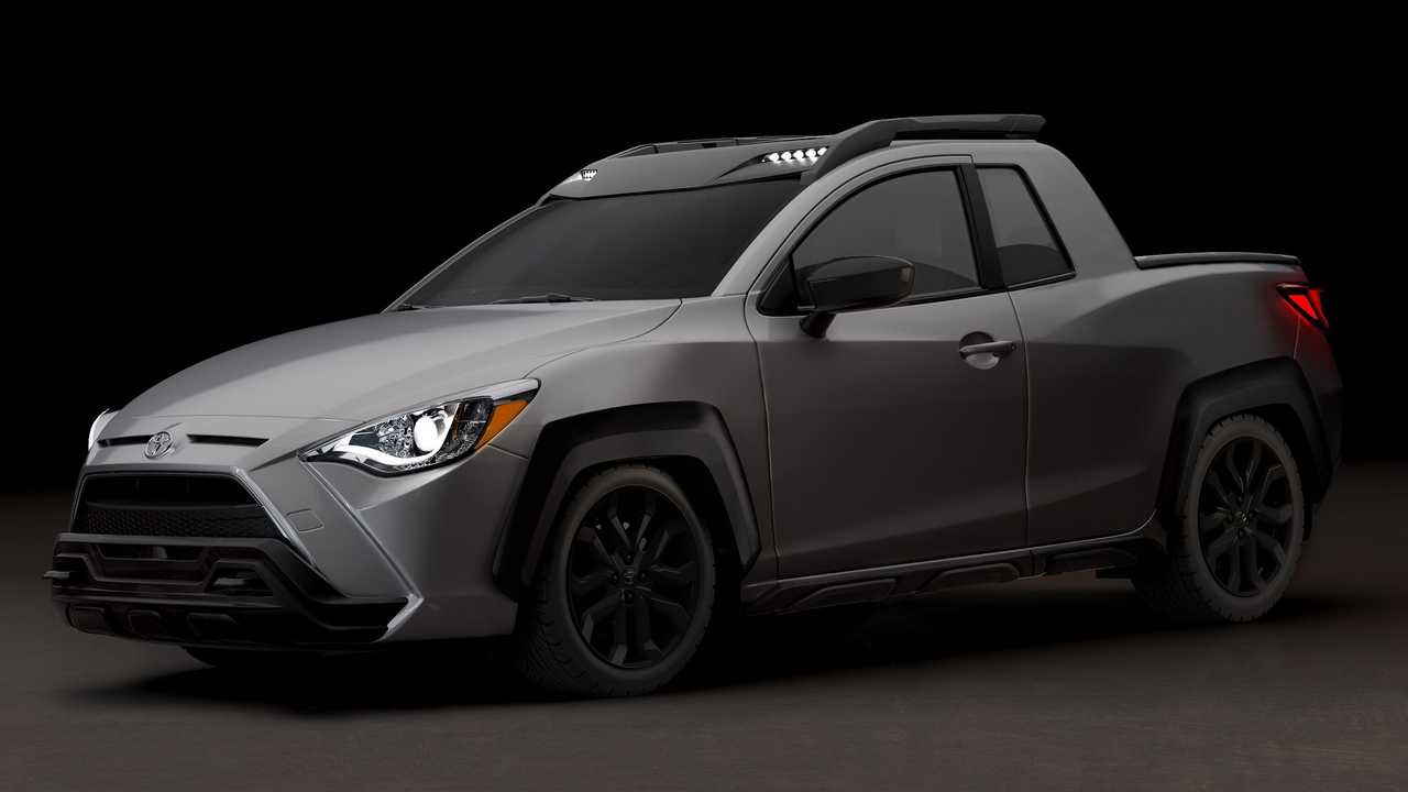 15 Best Toyota Yaris Adventure 2020 Spesification