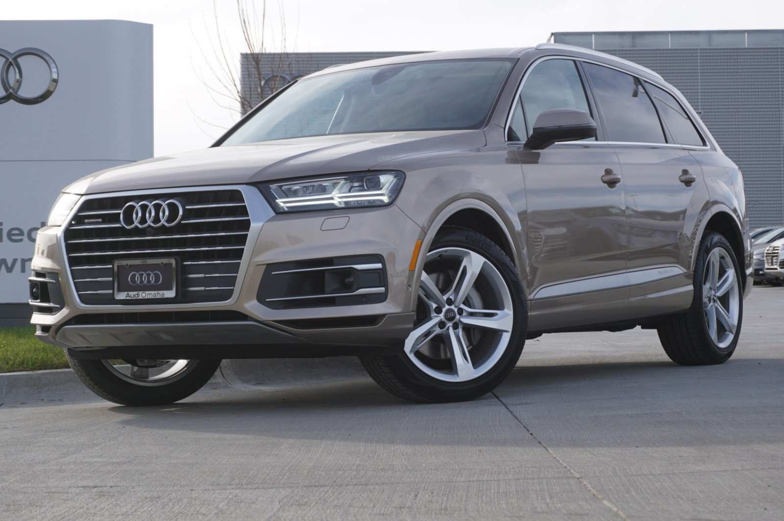 15 New 2019 Audi Q7 Price And Release Date