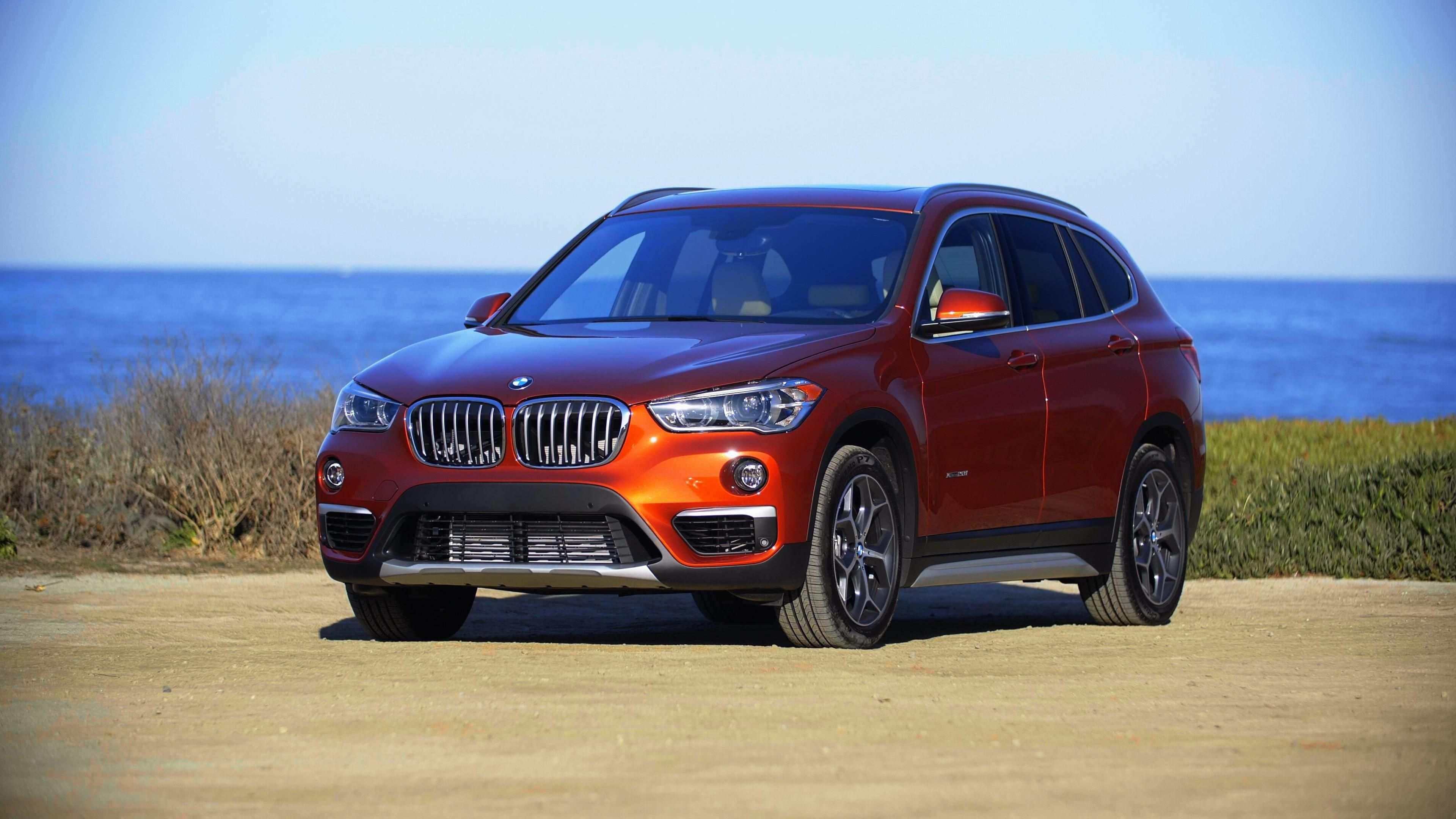 15 New 2019 BMW X1 Research New