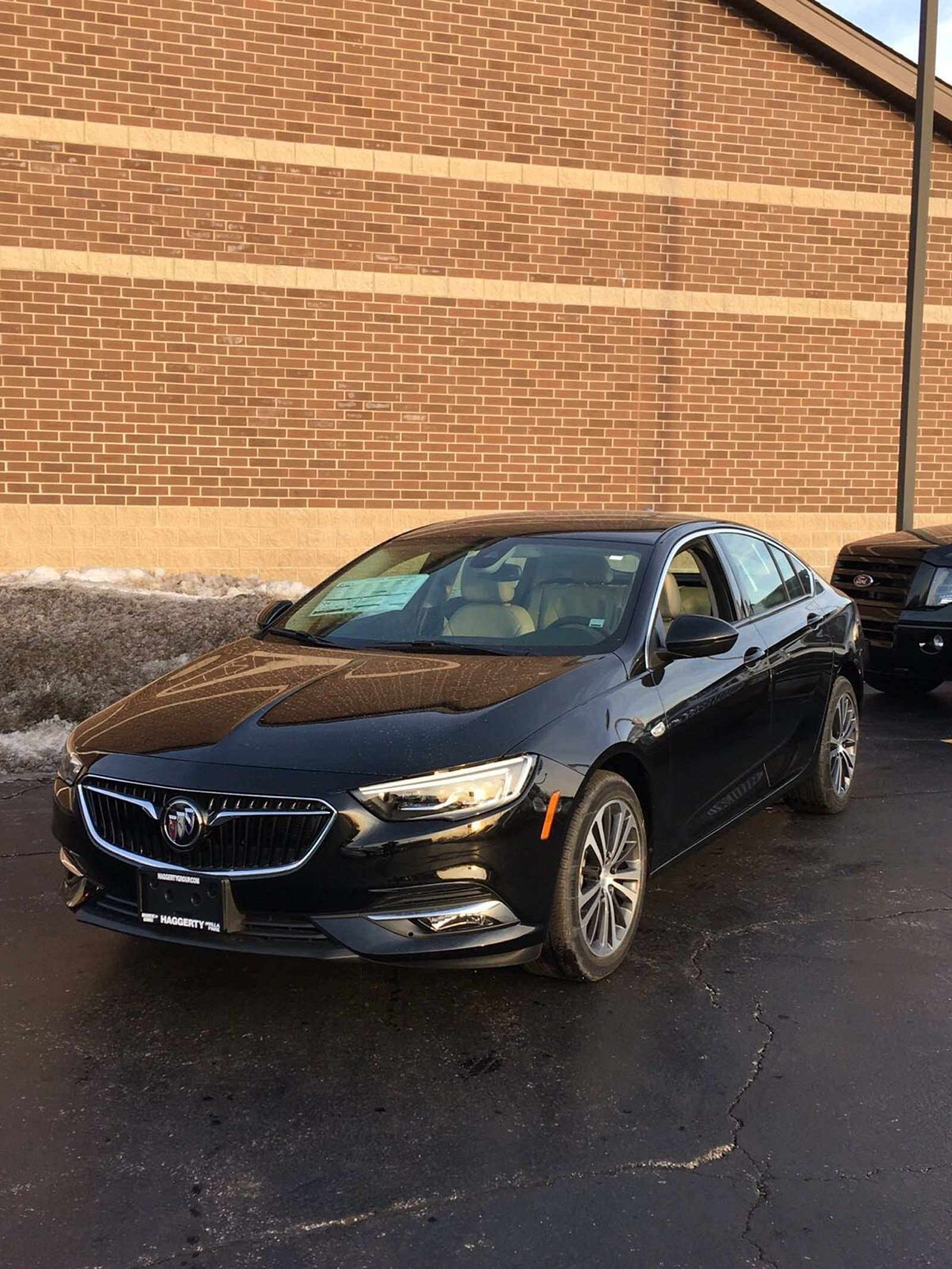 15 New 2019 Buick Regal Prices