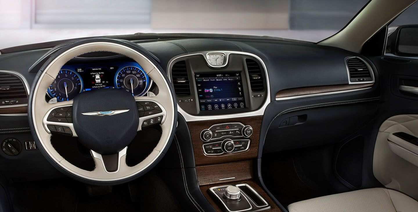 15 New 2019 Chrysler 300 Configurations