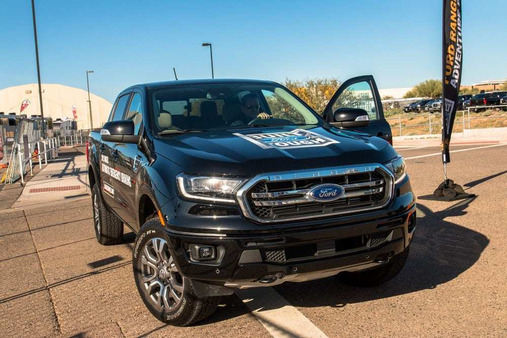 15 New 2019 Ford Ranger Usa Redesign And Concept