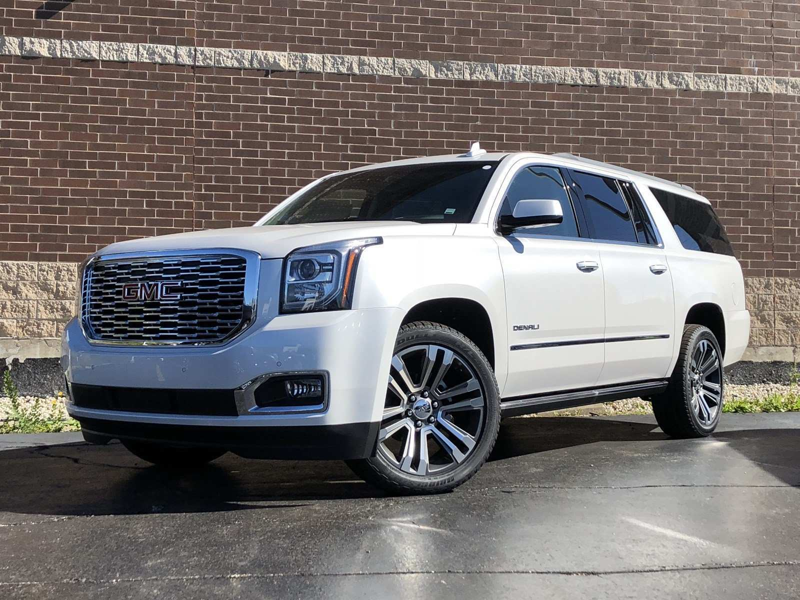 15 New 2019 GMC Yukon XL Spesification
