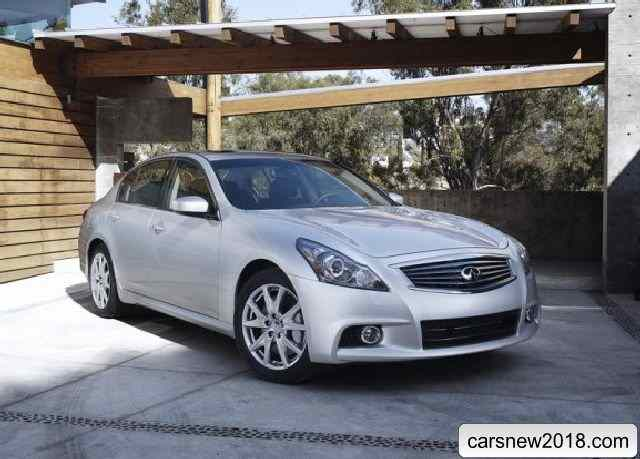 15 New 2019 Infiniti G37 Specs And Review