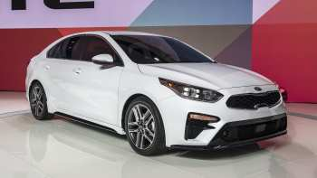 15 New 2019 Kia Forte Review
