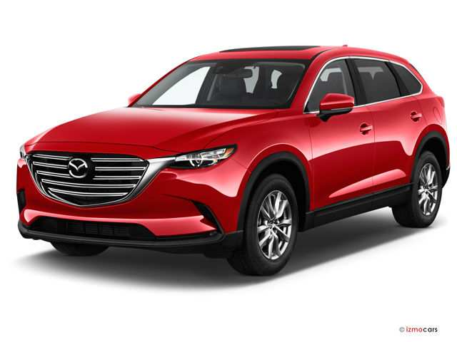 15 New 2019 Mazda Cx 9 Price
