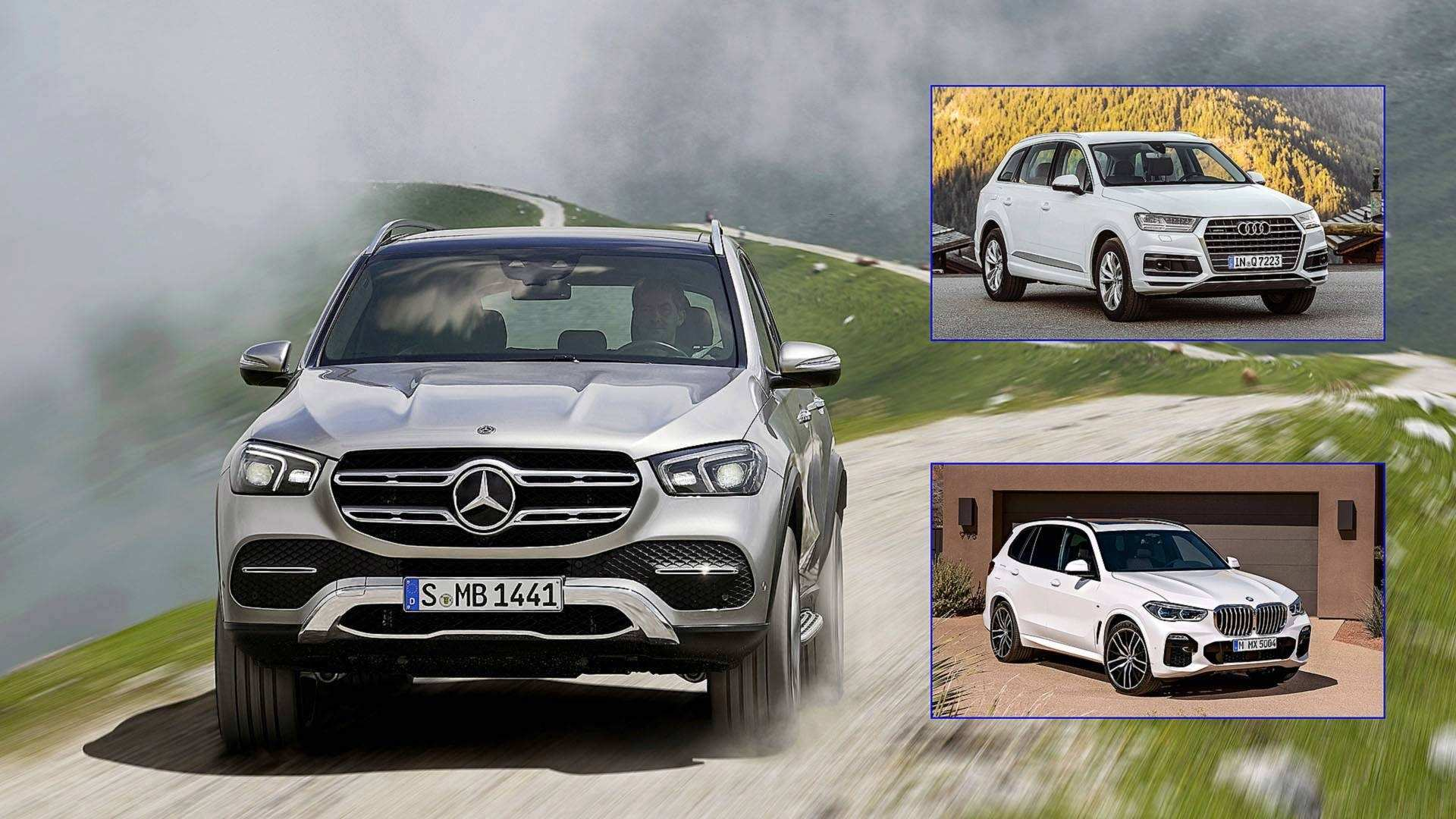15 New 2019 Mercedes ML Class 400 Price And Review