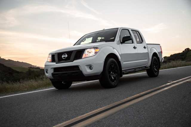 15 New 2019 Nissan Frontier Canada Price Design And Review