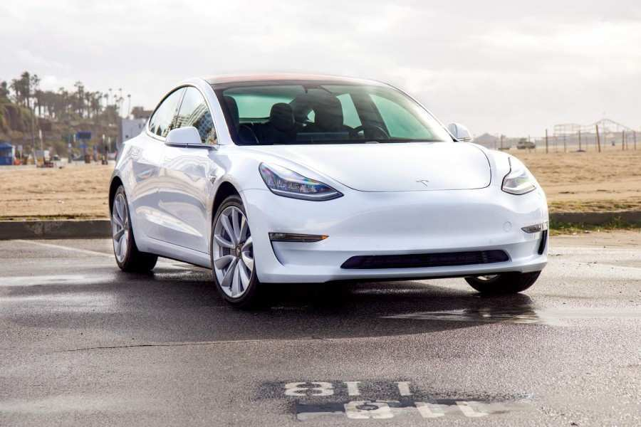 15 New 2019 Tesla 3 Performance
