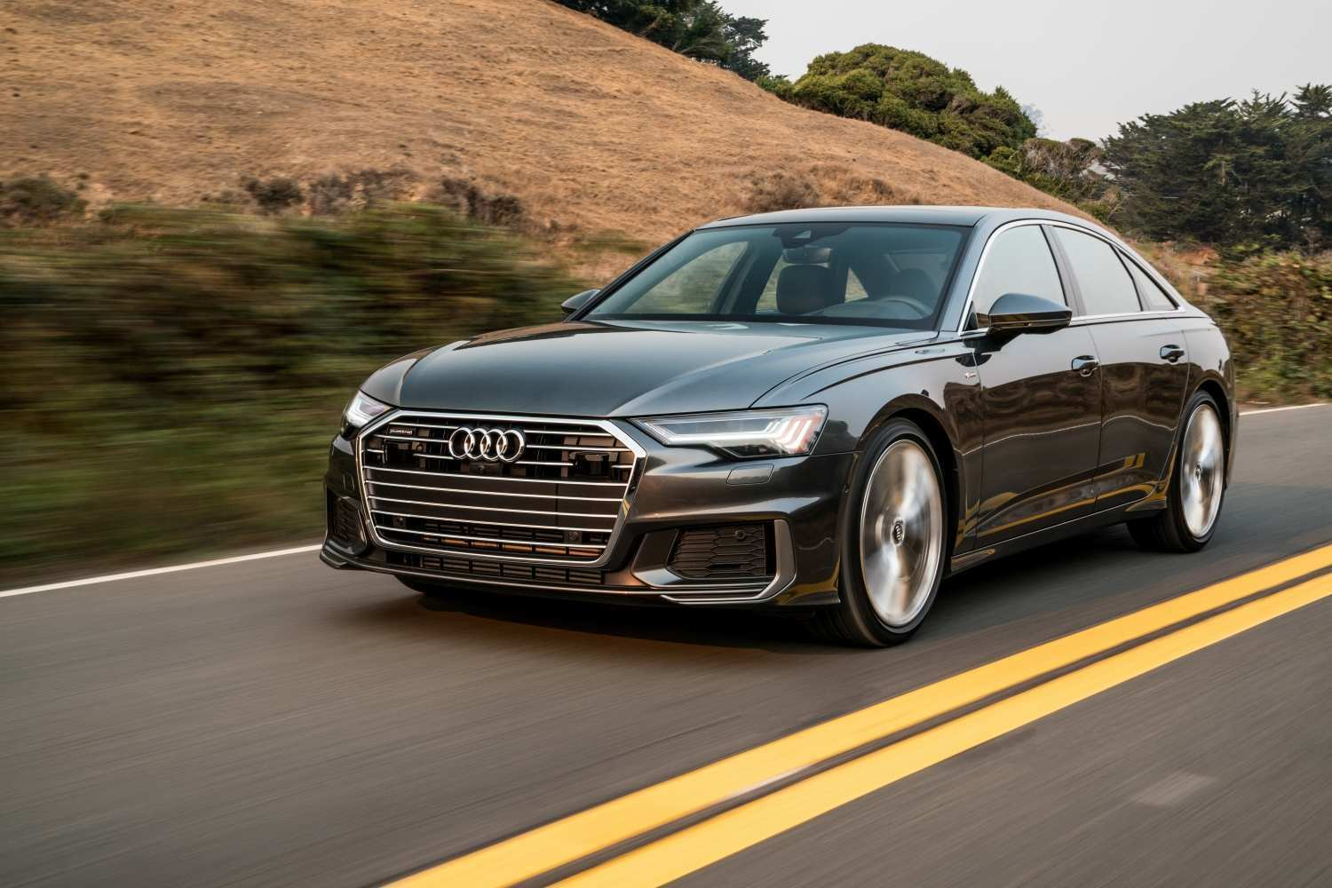 15 New 2019 The Audi A6 Style