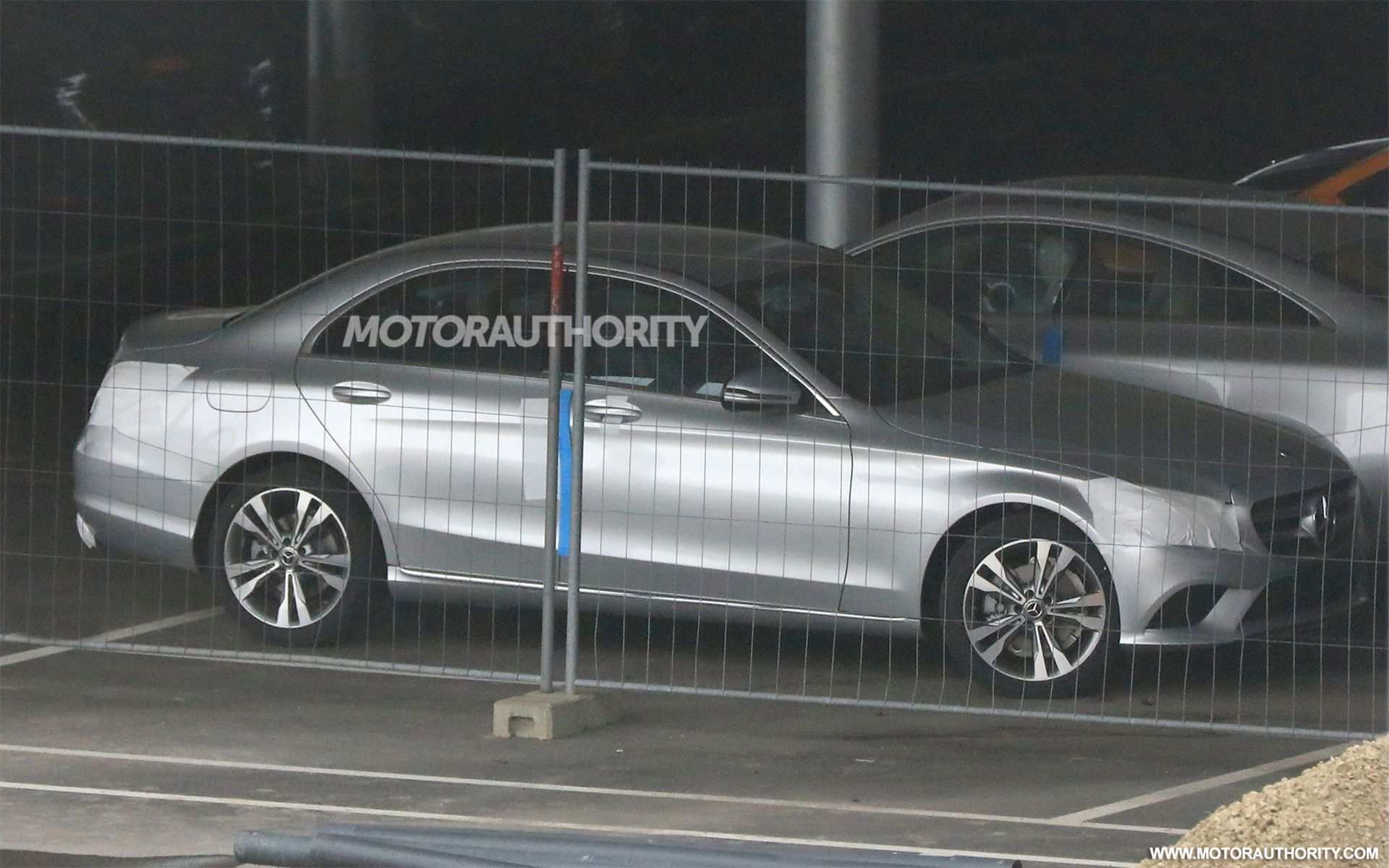 15 New 2019 The Spy Shots Mercedes E Class History