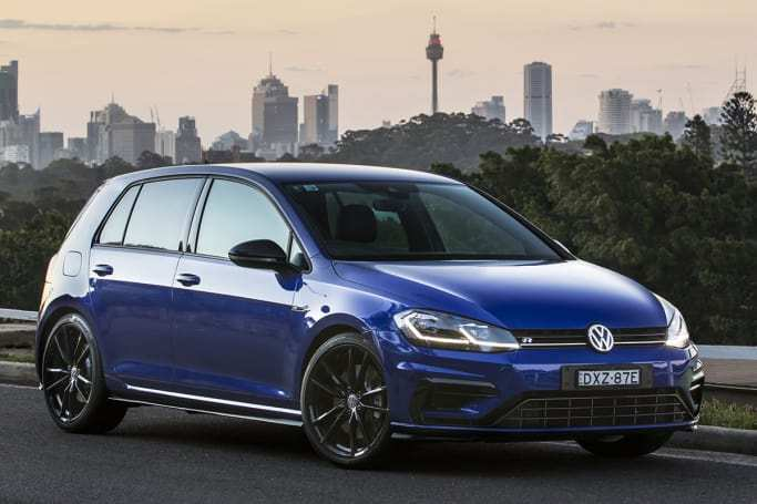 15 New 2019 Volkswagen Golf R Research New