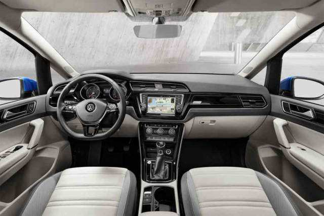 15 New 2019 Volkswagen Sharan Specs And Review