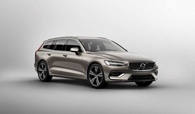 15 New 2019 Volvo Xc70 New Generation Wagon Engine
