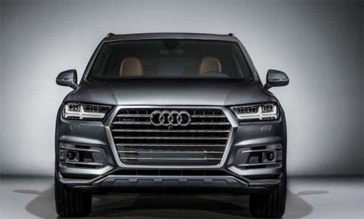 15 New 2020 Audi Q7 Changes Research New