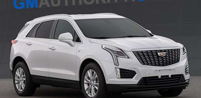 15 New 2020 Cadillac Suv Lineup Images