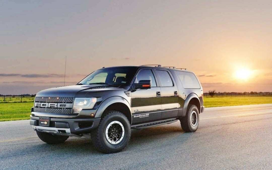 15 New 2020 Ford Excursion Diesel Price And Review