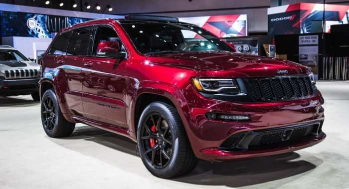15 New 2020 Grand Cherokee Srt Hellcat Research New