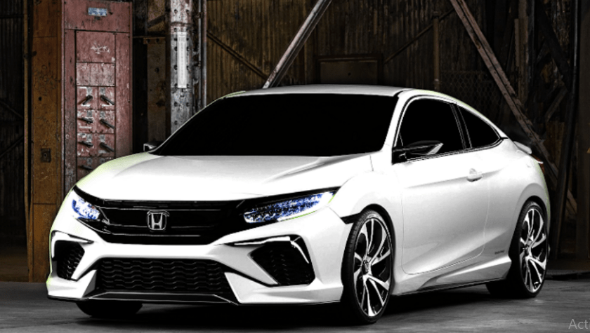 15 New 2020 Honda Civic Hybrid Concept