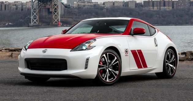 15 New 2020 Nissan Z Release Date And Concept