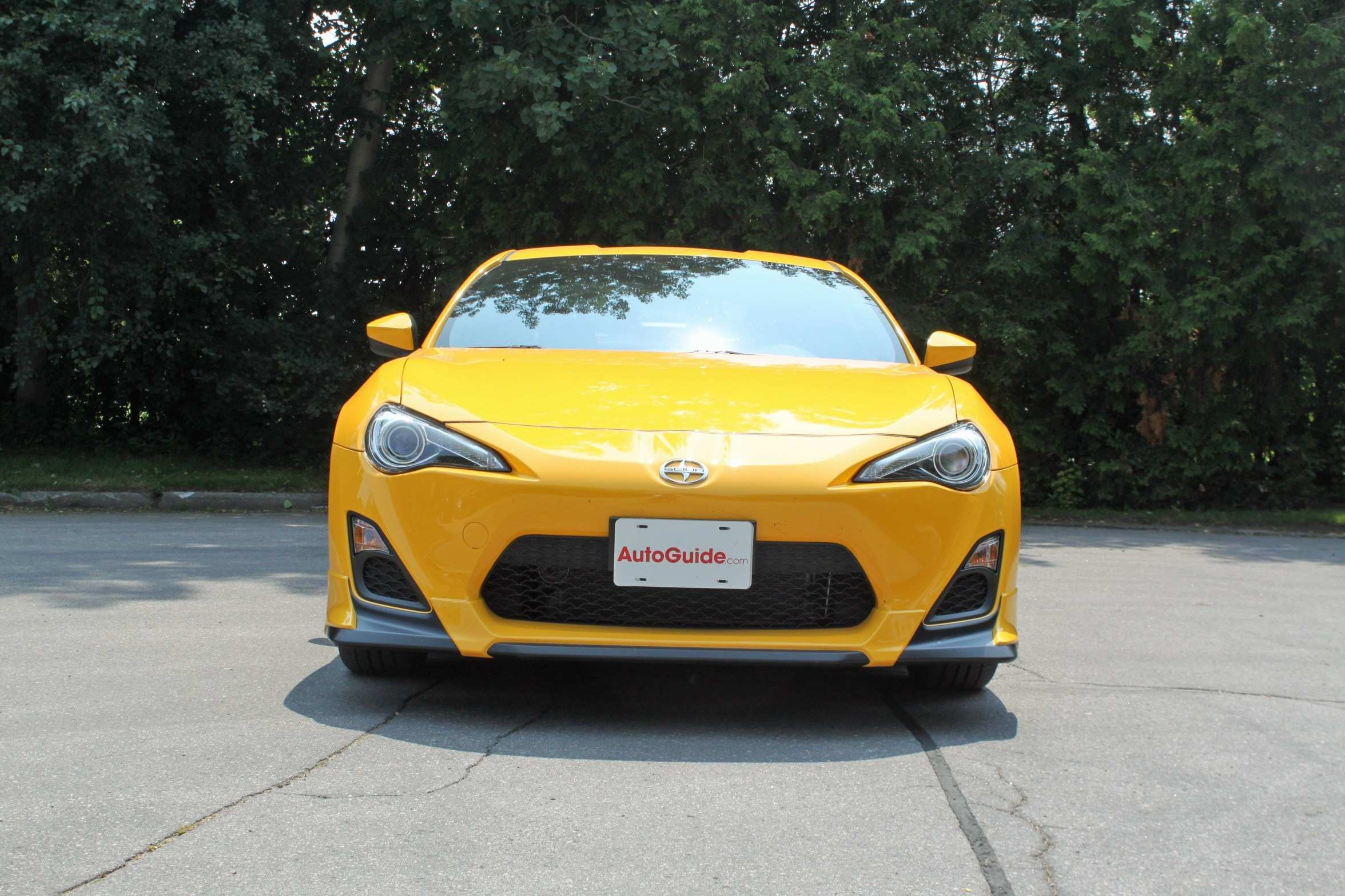 15 New 2020 Scion Fr S Style