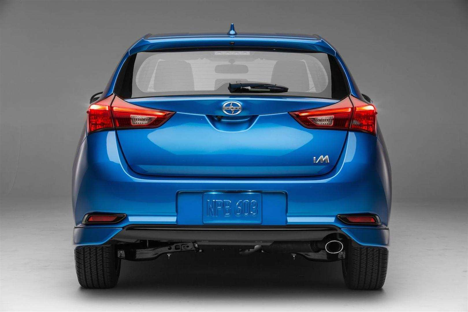 15 New 2020 Scion IM Spesification