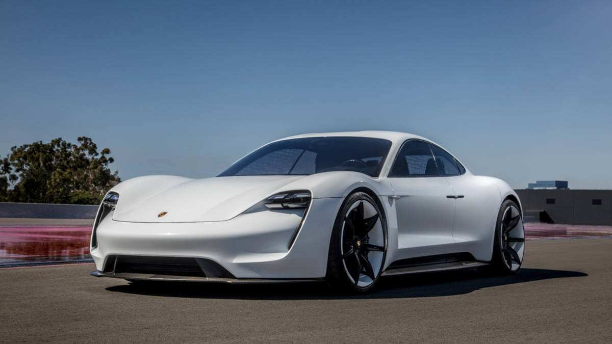 15 New 2020 The Porsche Panamera Review And Release Date