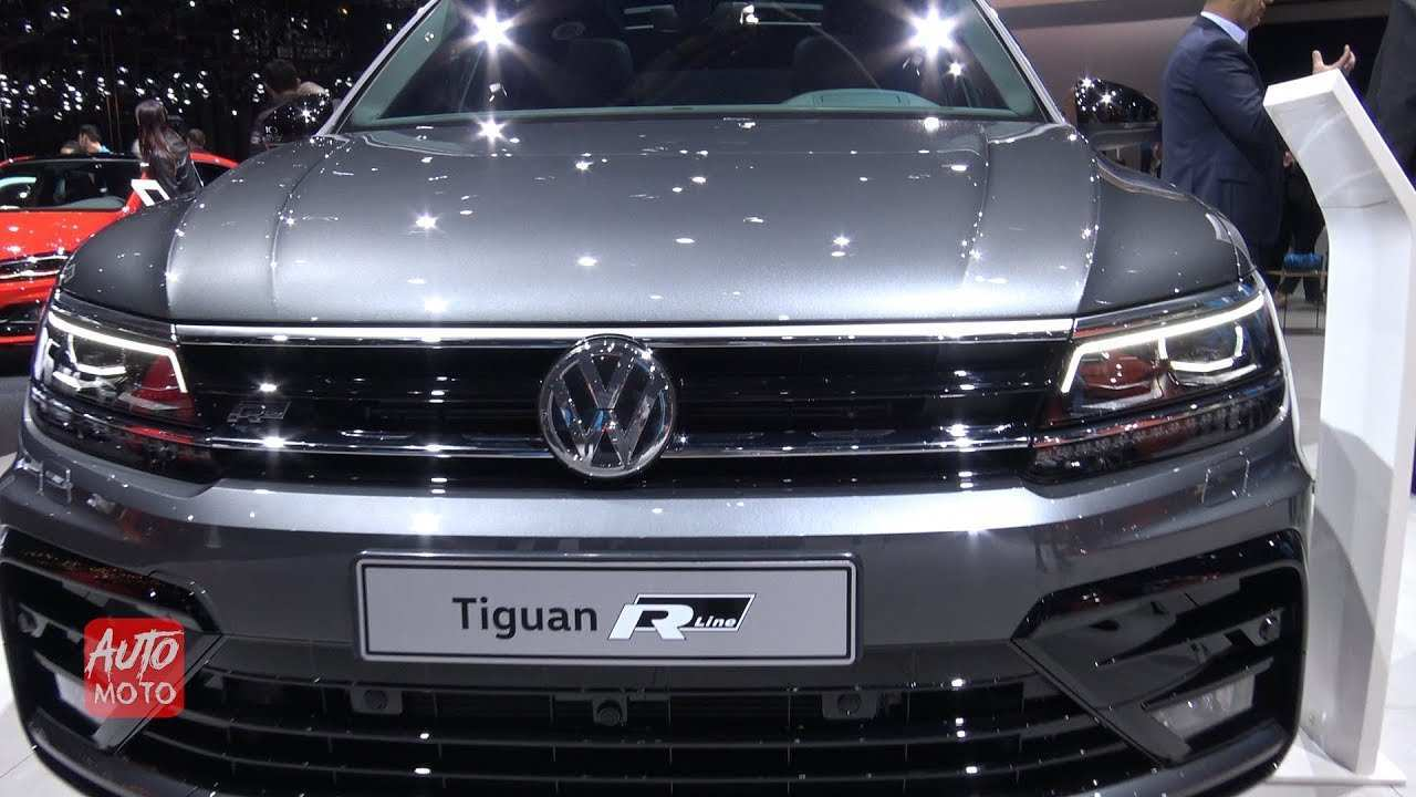 15 New 2020 VW Tiguan Price And Release Date