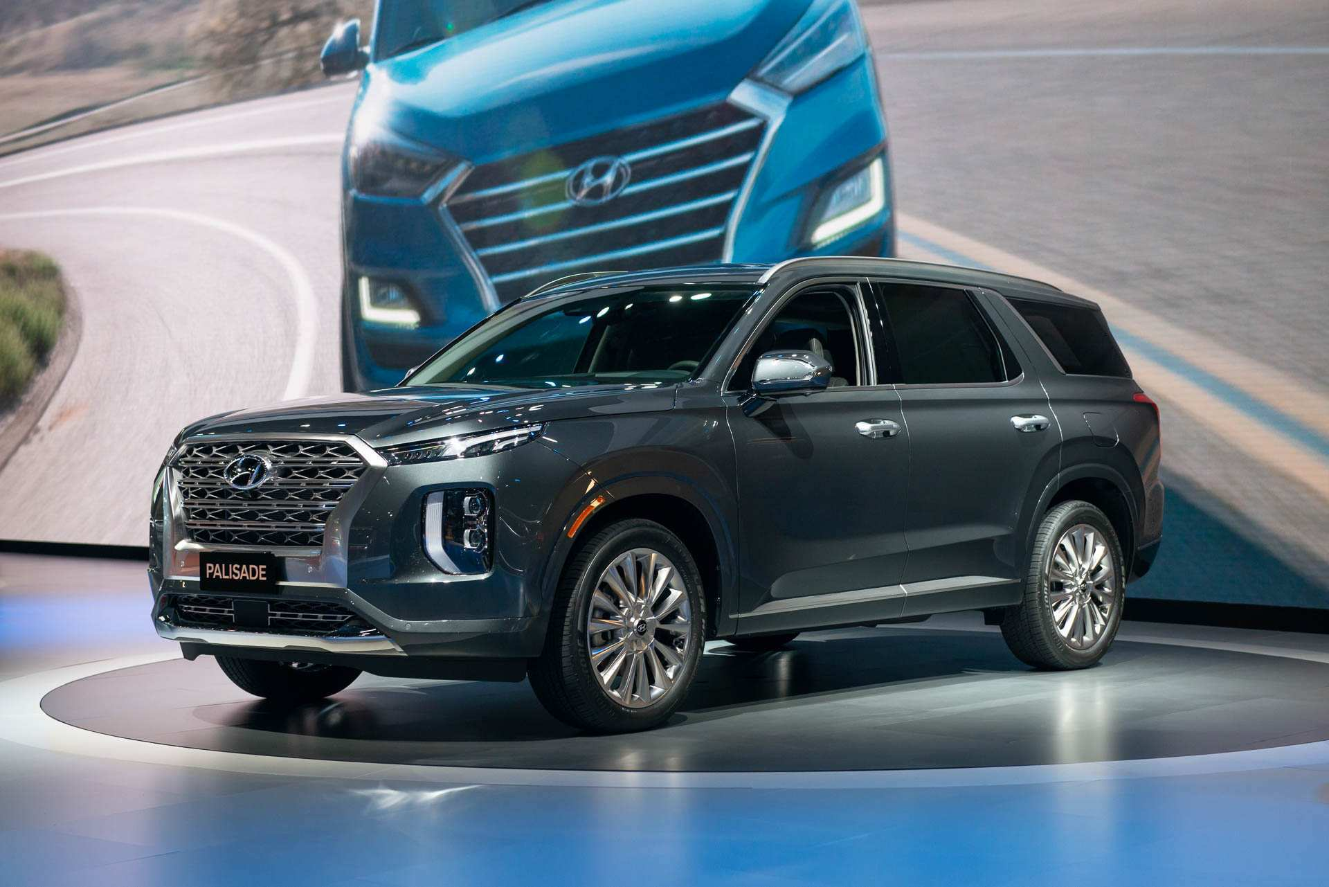 15 New Hyundai 3 Row Suv 2020 Ratings