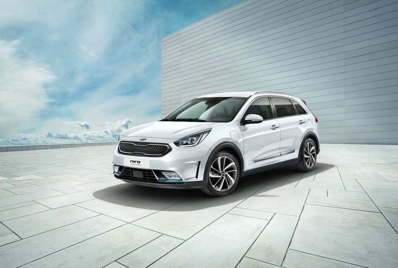 15 New Kia Plug In Hybrid 2020 New Concept