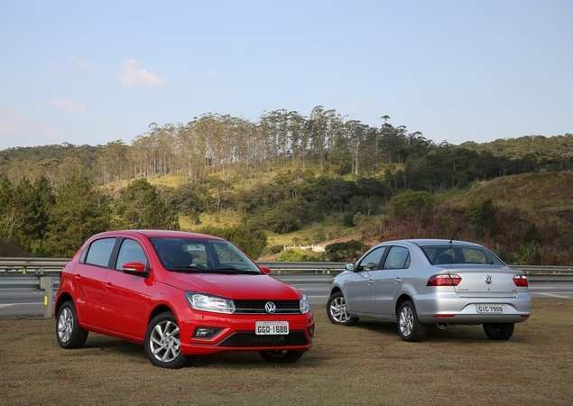 15 New Linha Volkswagen 2019 Price And Release Date