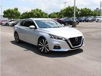 15 New Nissan Altima 2019 Concept And Review