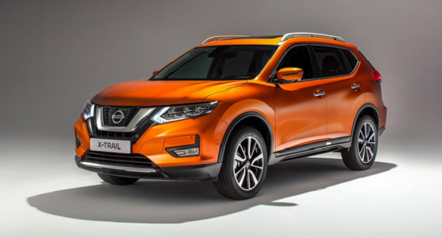 15 New Nissan X Trail 2020 Review Release Date And Concept