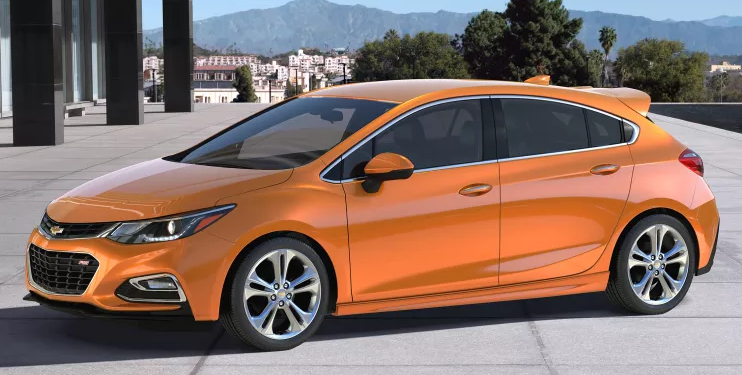 15 New Will There Be A 2020 Chevrolet Cruze Redesign and Review