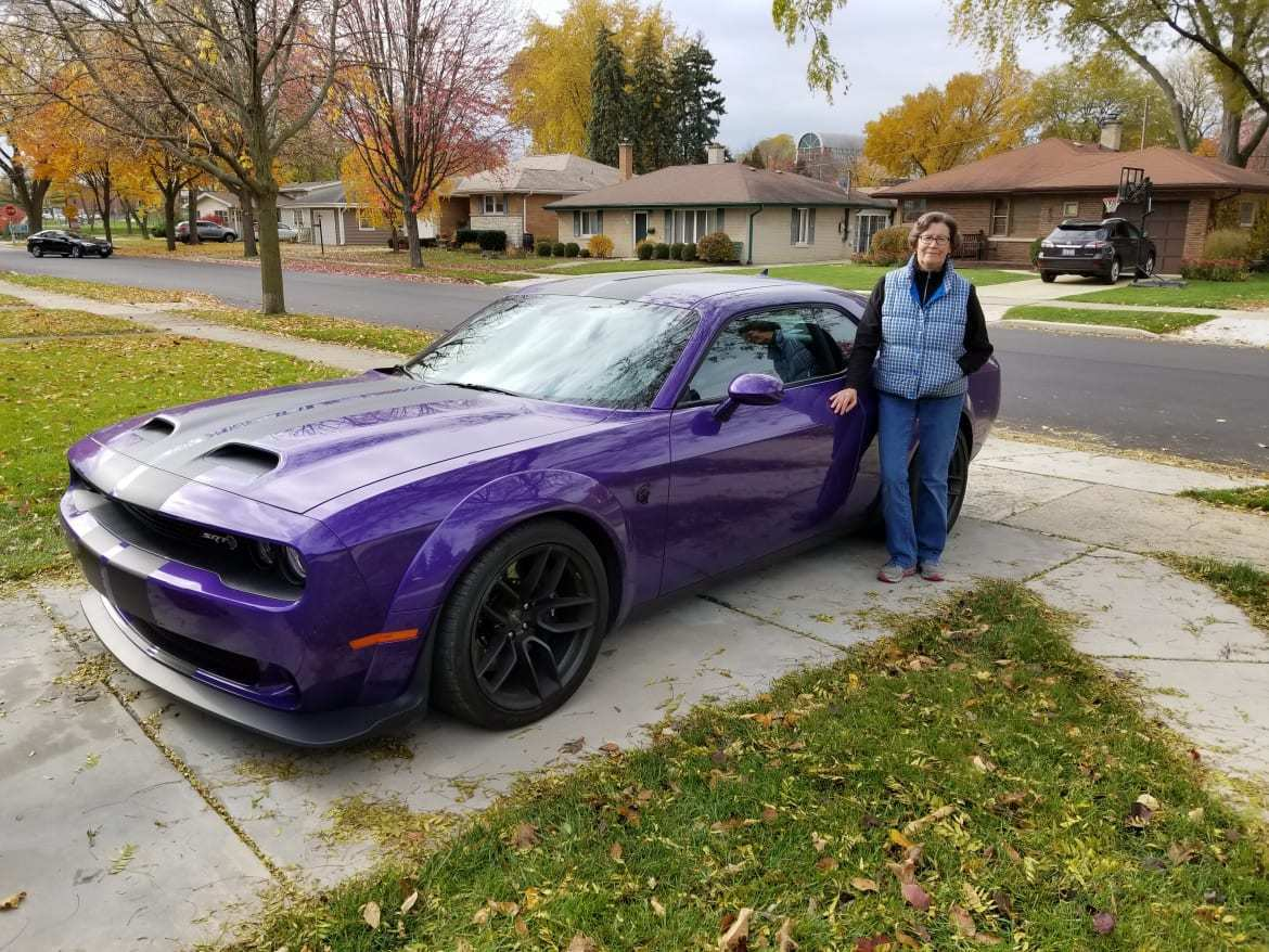 15 The 2019 Challenger Srt8 Hellcat Exterior And Interior