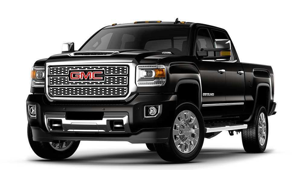 15 The 2019 GMC Denali 3500Hd Picture