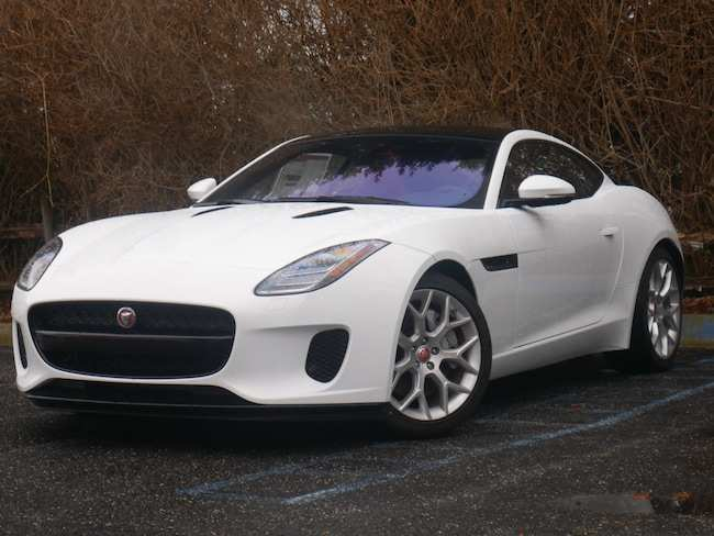 15 The 2019 Jaguar F Type New Concept