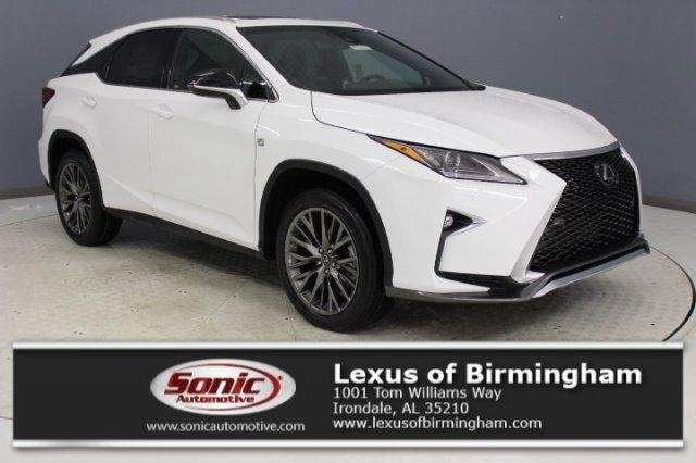15 The 2019 Lexus Rx 350 F Sport Suv Price Design And Review